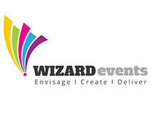 wizard events